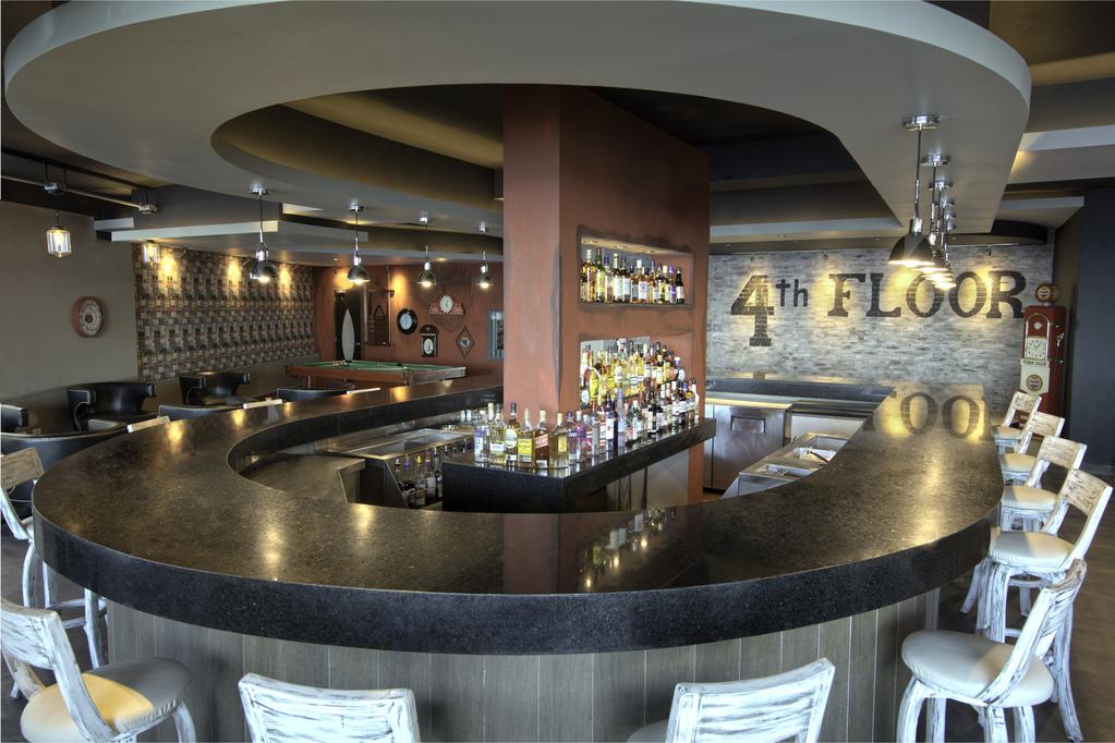 EDSS Canaloa Bar A