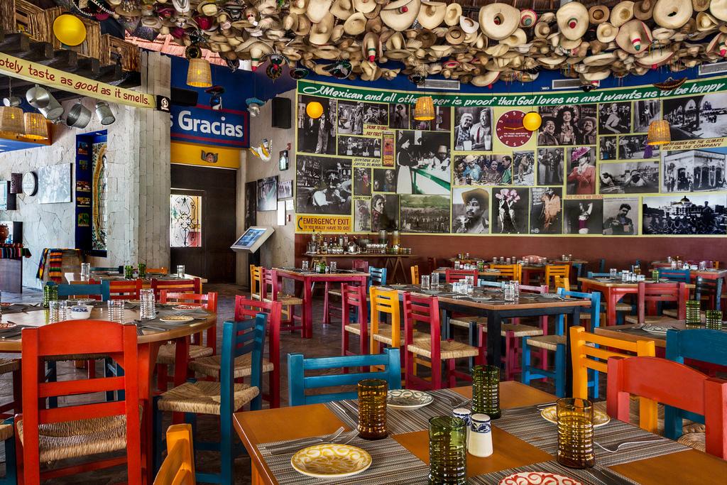 Restaurants & Bars JPG WEB Images