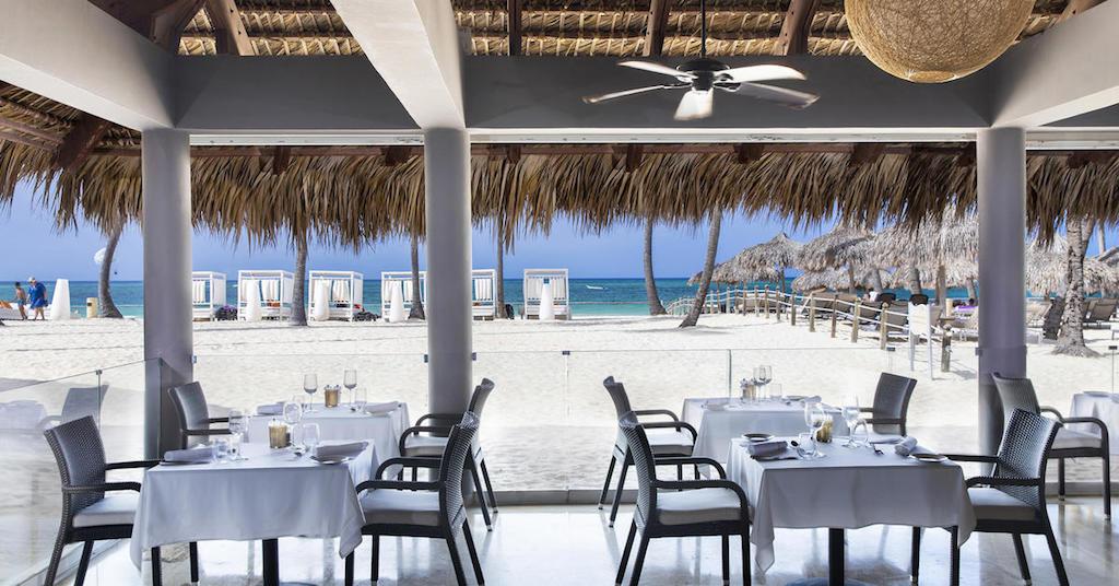 317ParadisusPuntaCanaRS-La Palapa Restaurant_Exclusive Royal Service (2)