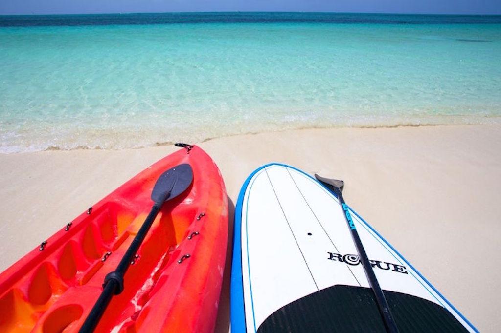 paddle-board-turks-caicos