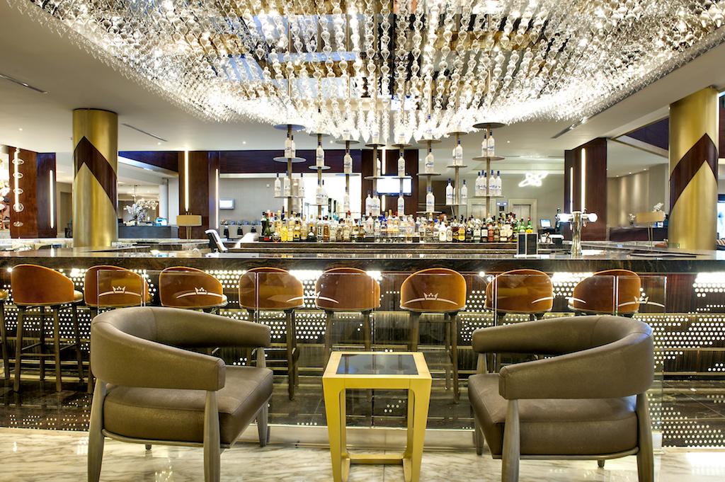 Nizuc Lobby Bar 3