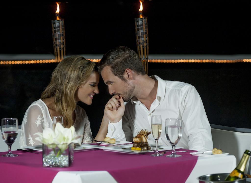 czp_Romantic Dinner 1 ($)