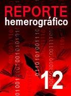 Reporte Hemerográfico Nº 12 (04.13) – Servicio de Información Ciudadana