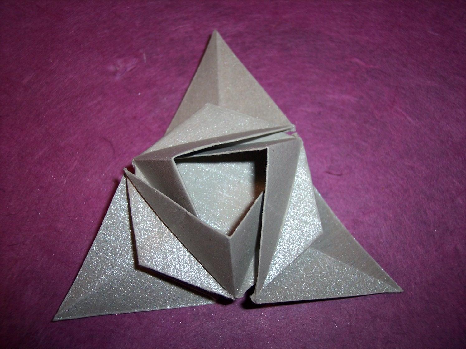 Alfa Img Showing Gt Cat Origami Folding Diagrams