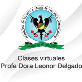 Clases Prof. Dora Leonor Delgado