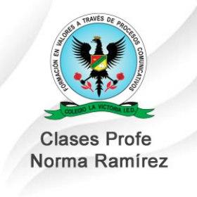 Clases Prof. Norma Ramírez