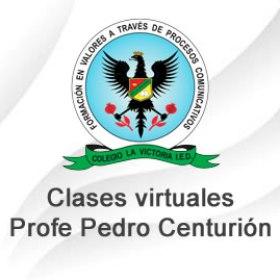 Clases Prof. Pedro P. Centurión