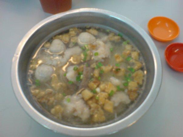 Food in Sandakan - Part 1 (6/6)