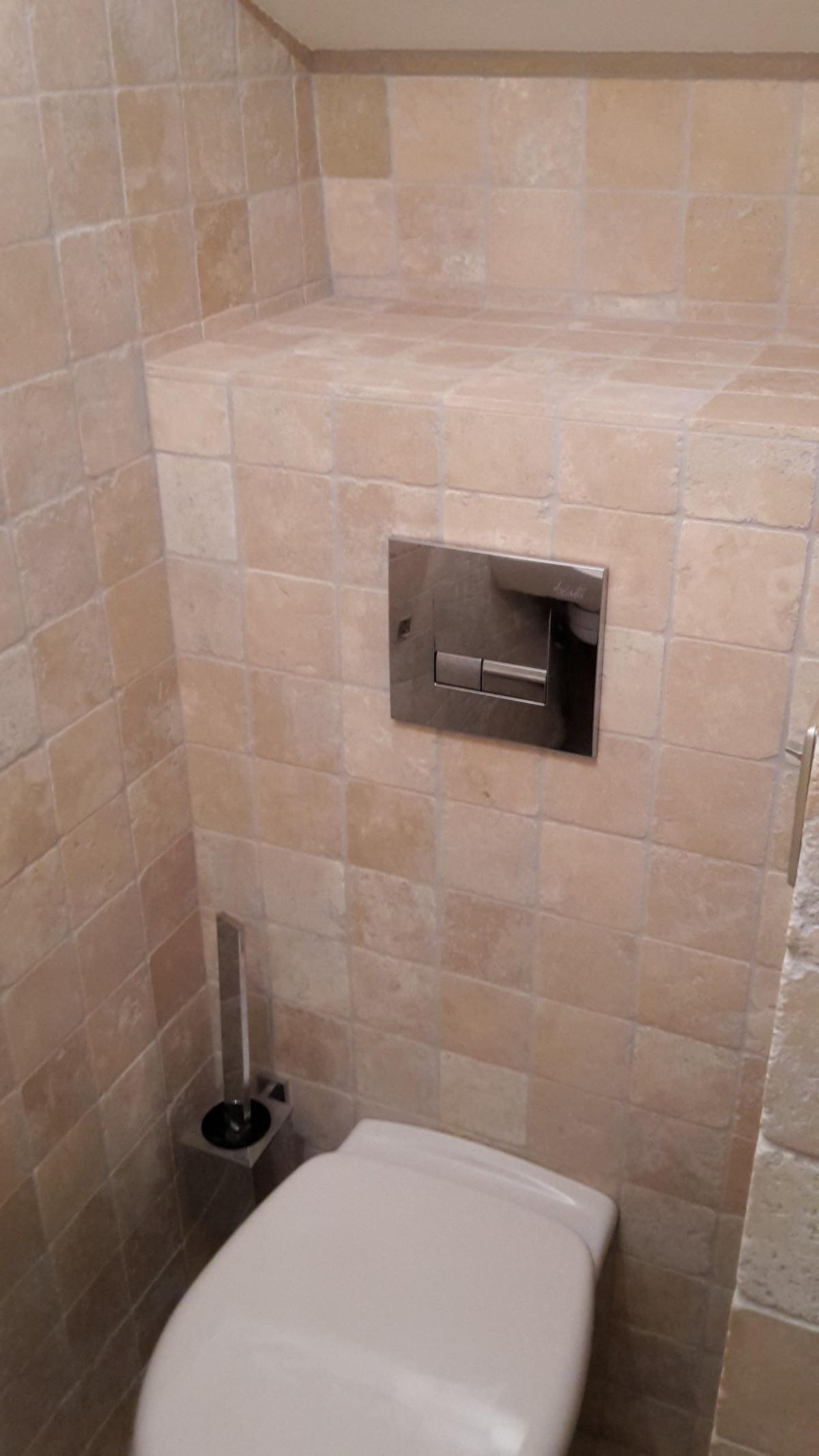 Carrelage wc prix lequel choisir et photos de réalisations