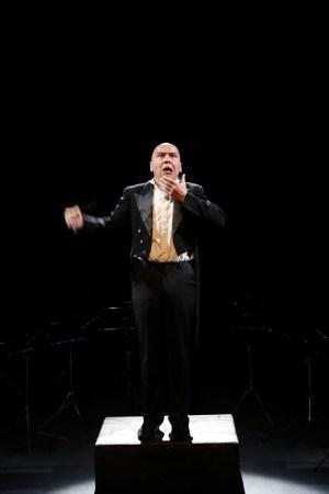 L'Homme orchestre - Cédric Marchal