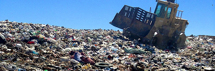 Protecting Communities & the Environment from Landfills and Transfer