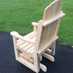 Folding Chairs With Footrest Swing Seats Uk 2015 Cedar Wood On Very Robust Ball - Cedtek