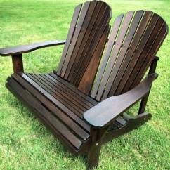 Adirondack Chair Kit Toddler Toys R Us Double 0102 - Cedtek