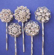wedding accessories hair pins