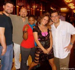 Killer DJ - Stills Bar - Yas Island