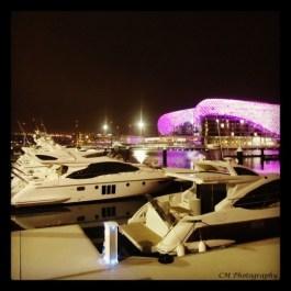 Yas Viceroy - Abu Dhabi