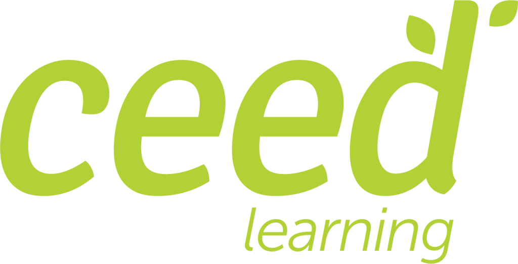 Ceed Learning - Logo