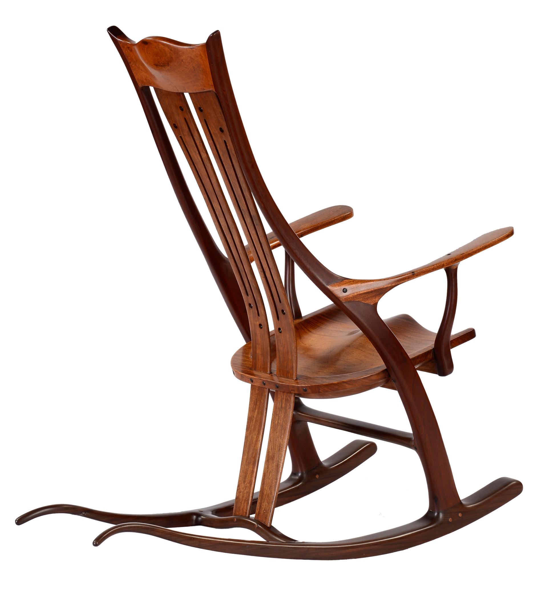 bent wood rocking chair low lawn bespoke global - product detail tumba premium