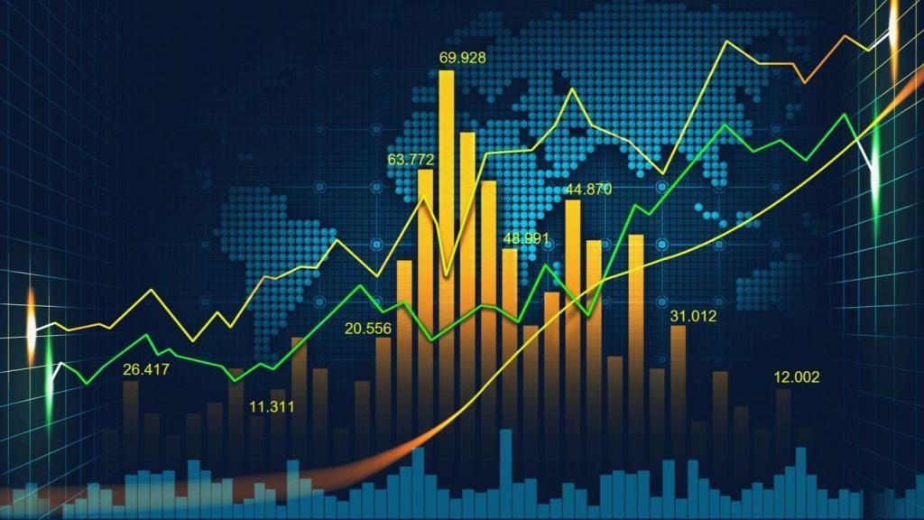 Cursos Trading Online
