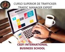 Curso experto en trafficker digital marketing Ceefi International