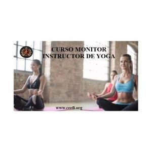 curso-monitor-instructor-de-yoga-CEEFI-INTERNATIONAL