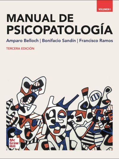 Libro Manual de psicopatologia volumen 1