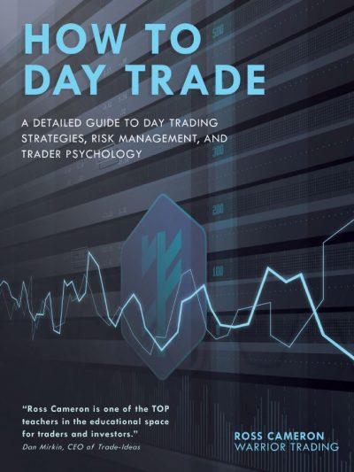 how to day trade - Ross Cameron. comprar en ceefi international