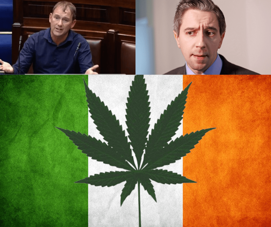 Medical Cannabis now available in Ireland