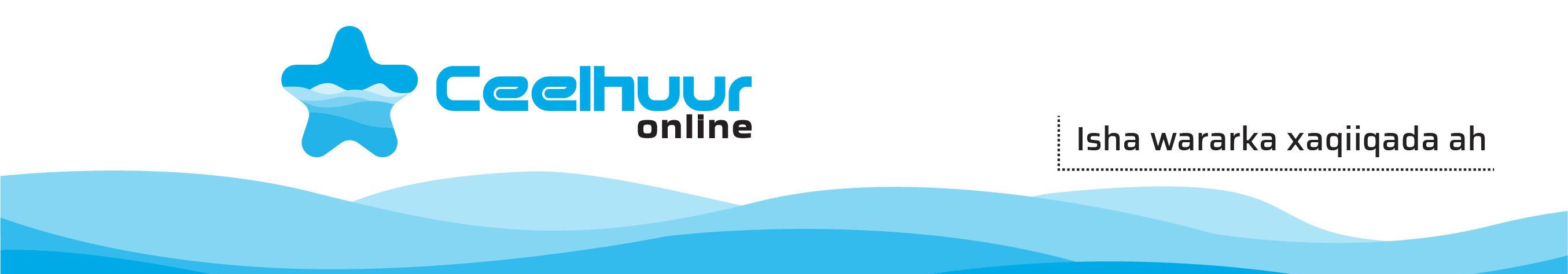 Ceelhuur Online