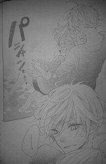 Koisuru Harinezumi 21_19