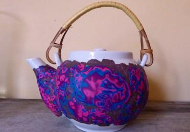 Floriste Teapot