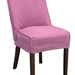 Loose Cotton Chair Covers Plastic Toddler Diningchair Vincent Cover