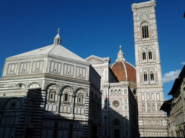 De dom van Firenza