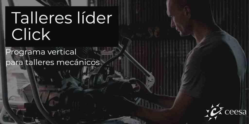Talleres Líder Click