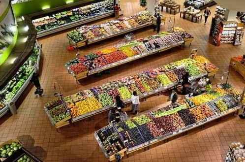 Supermercados IGP es un completo software para supermercados