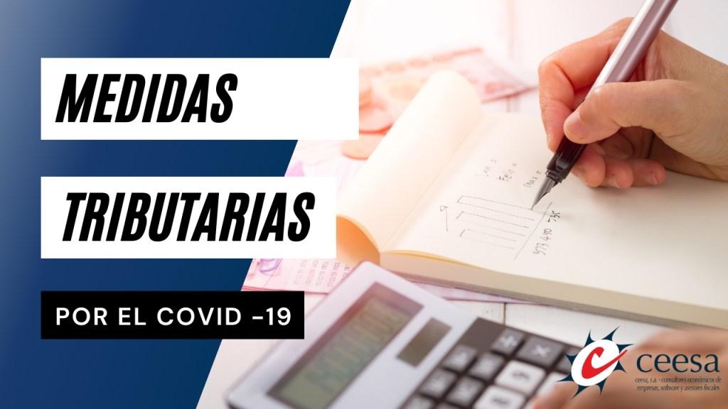 Prórroga de las medidas tributarias por el COVID - 19 de la Diputación Foral de Bizkaia