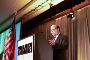Joel Packer, former CEF Executive Director