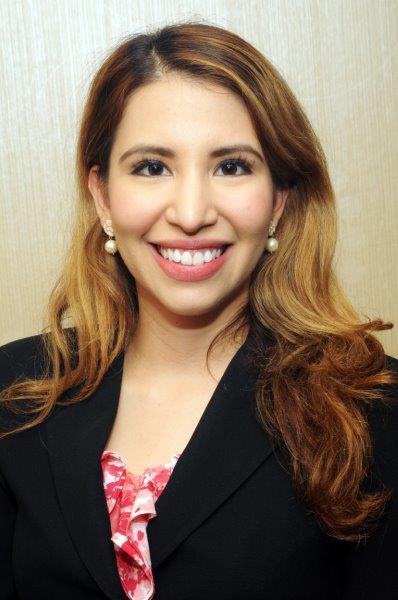 Stephanie Salvador