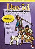 DAVID: a Man after God's Heart