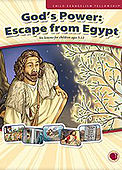 God's Power: Escape from Egypt