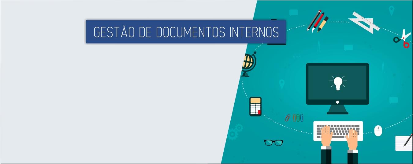 Gestão de Documentos internos