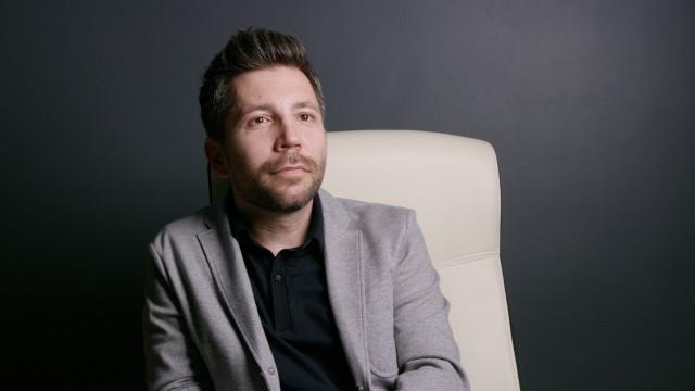 De vorbă cu regizorul Daniel Sandu
