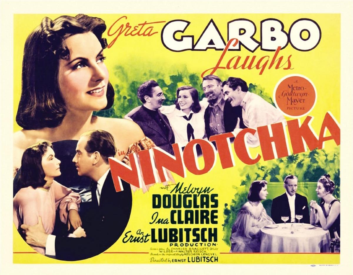 Ninotchka,1939