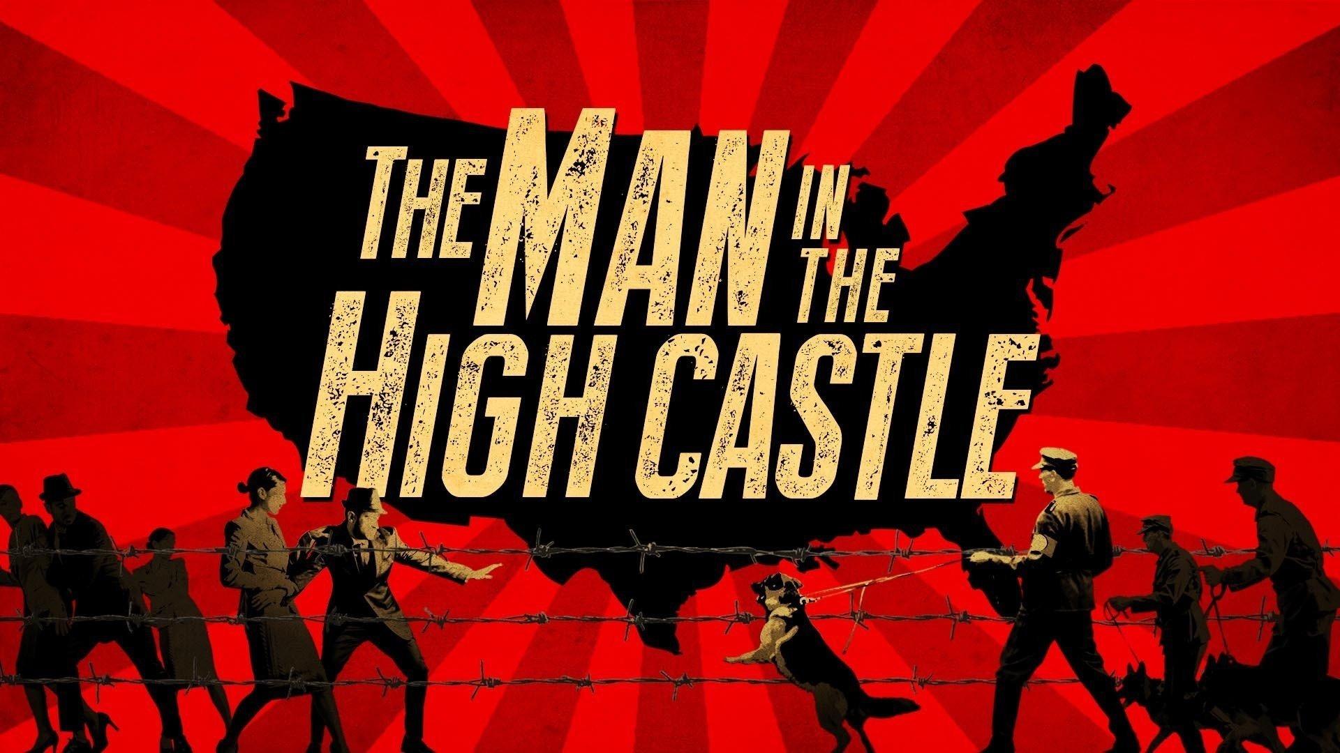Seria Amazon: Omul din castelul înalt