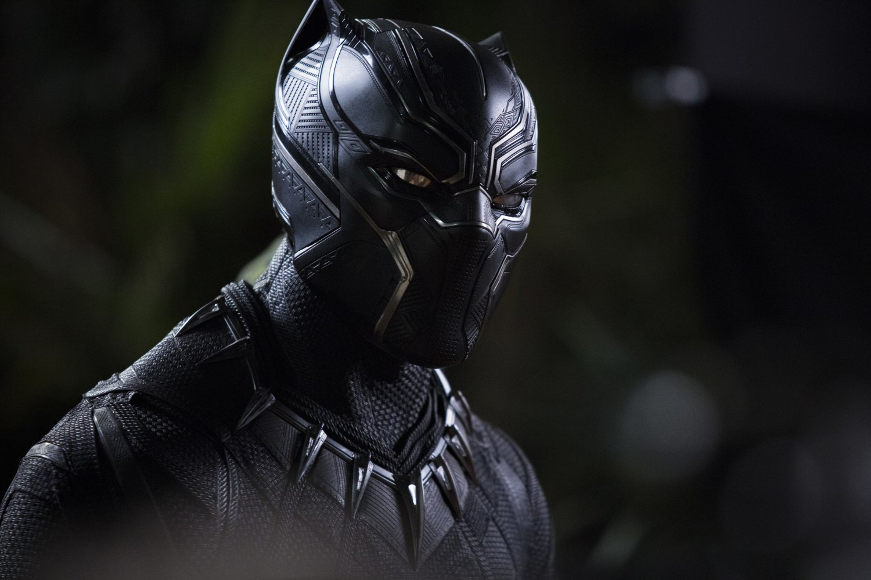 """Black Panther (2018) – """"Pentru Wakanda? Fără îndoială!"""""""
