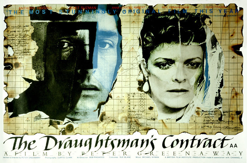 ",,Contractul desenatorului ""( The Draughtsman's Contract ) Atenție,spoiler!"
