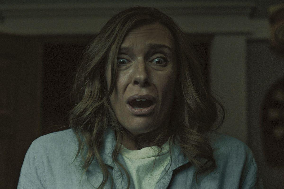 Hereditary/Moștenire diabolică (2018) – Filmele horror nu vor mai fi niciodată la fel