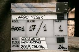 ",,Povești mărunte ""/ ,, Apró mesék"" – 2019"