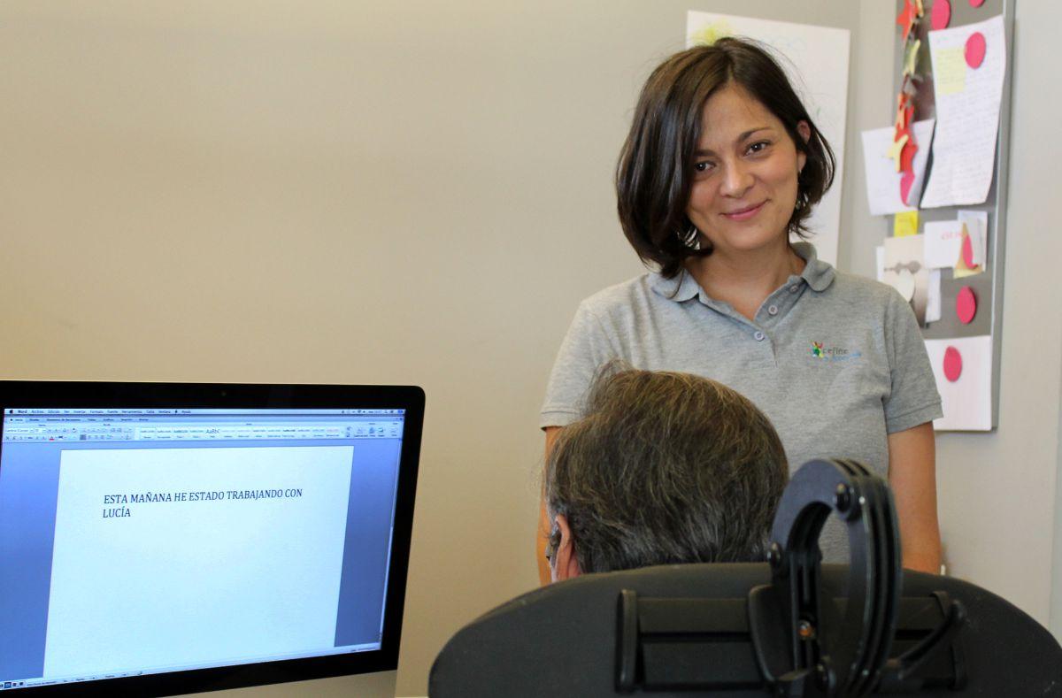 Lucía Vázquez