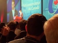 Peter McKay Speaking